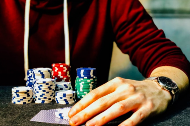 Online Casino Games With the Highest Winning Odds