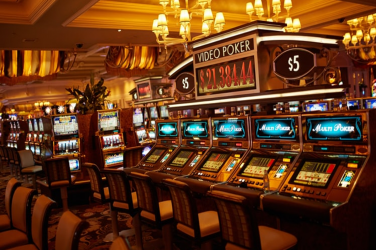 Progressive Online Slots With the Highest Jackpots